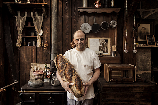Studio Atrium - photographe Reporter Portrait Corporate à Clermont Ferrand