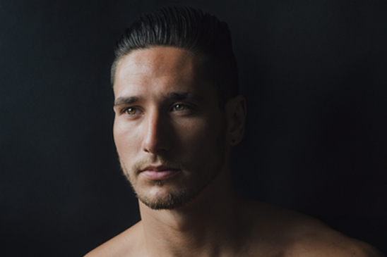 Studio Atrium - photographe Mode Beauté Portrait à Clermont Ferrand